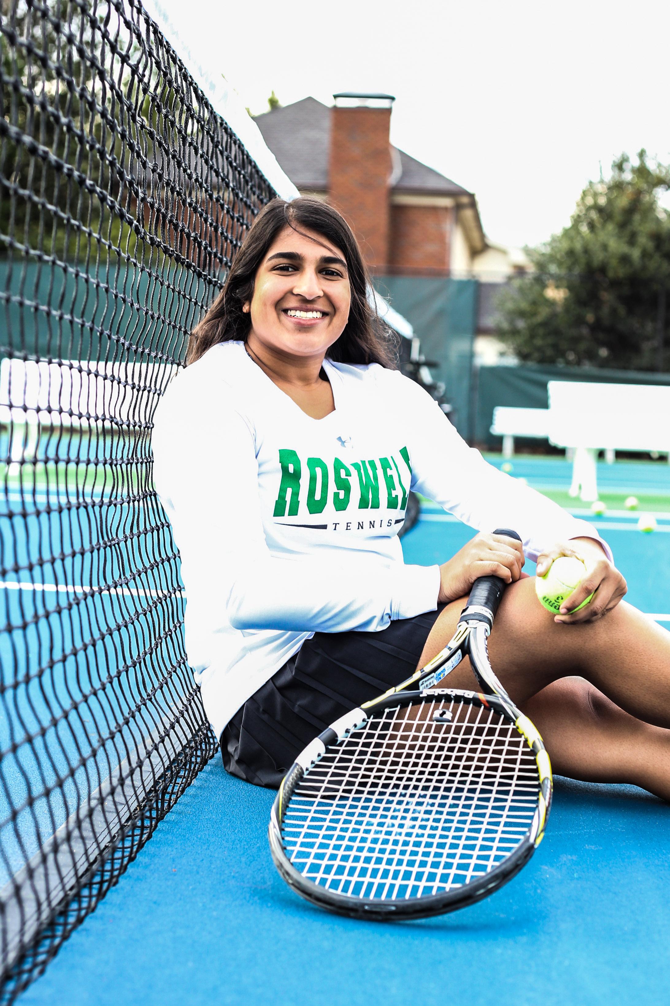 Varsity Tennis-23