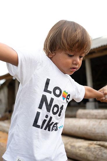 Kids T-Shirt - Classic Logo