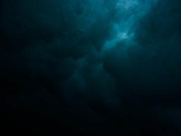 Poem: The Deep