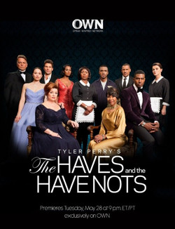 HAVES AND HAVENOTS