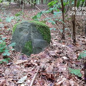 Hoher Verlust bei Hohenzollerschen Jagdsteinen