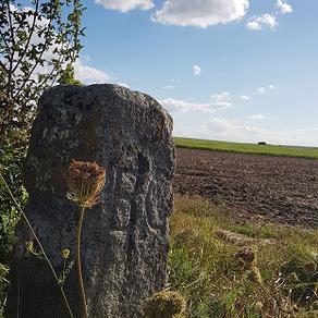 Windelsbach und die Grenzen der Hohenzollern