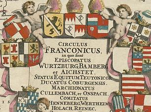NÜRNBERG_ARCVHIVALIE_KARTE_FRANCONICUS.