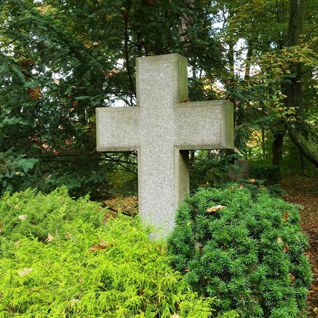 """Der wahre Glaube oder """"Bin ich Christ""""?"""