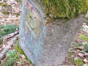 Das Rätsel der Steine am Heidenhügel...