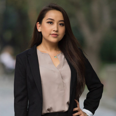 Director of Human Resources: Christine Sit