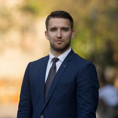 Chief Investment Officer: George Tasevski