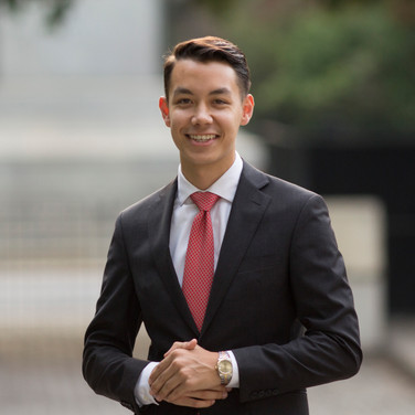 Vice President : Brandon Eng