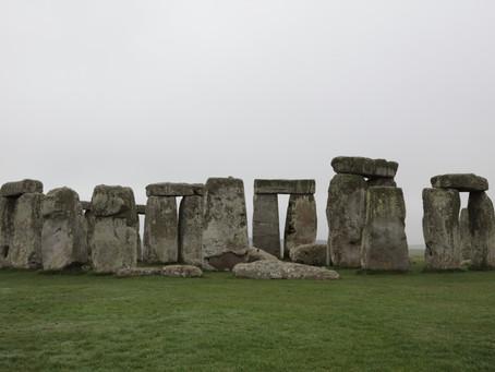 Stonehenge, Avebury, Cotswolds
