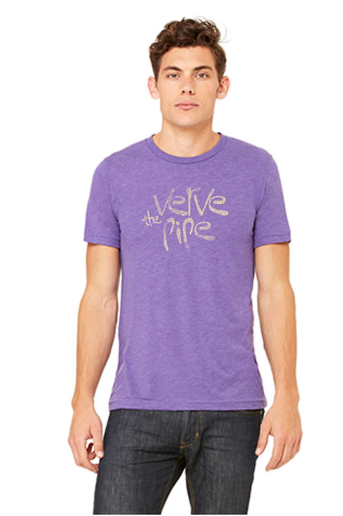 Men's Pop Smear T - Purple
