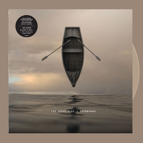 Overboard LP