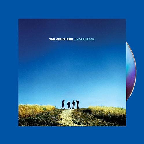 Underneath CD