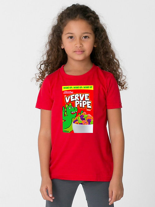 Kid's Cereal T