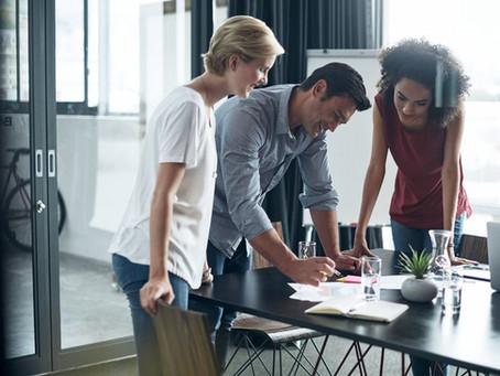 Employee Joy Yields Employee Engagement
