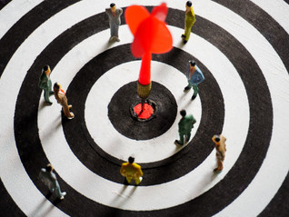 Traction Tip: Identifying Your Target Market