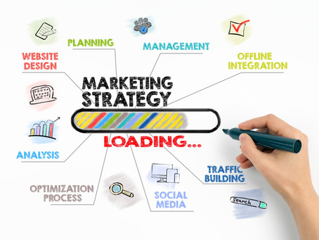 Traction Tip: Marketing Strategy