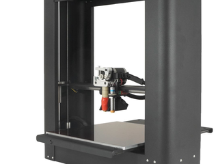 Unprofessional Product Review: Printrbot Plus 3D Printer
