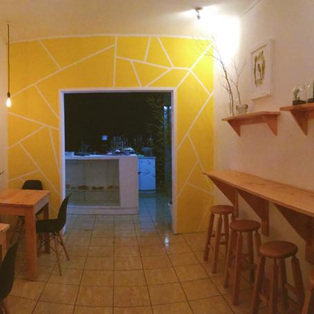 Kapi Coffee Shop