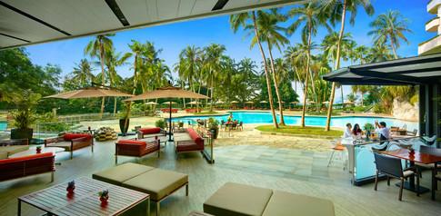 Equatorial Hotel Penang