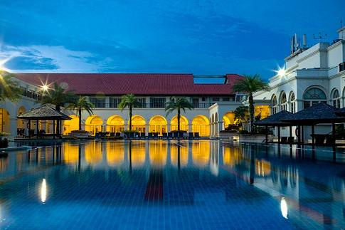 The Players Club Kuala Lumpur