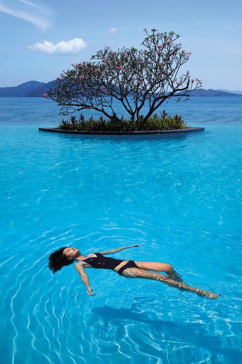 Shangri-la's Tanjung Aru Resort & Spa Sabah