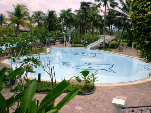 Tropicana Golf & Country Resort Selangor
