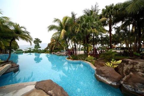 Swiss Garden Beach Resort Perak