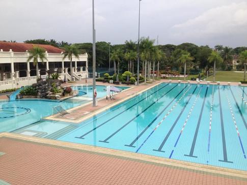 Tanjong Puteri Golf Resort Johor