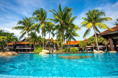 Pulai Spring Resort Johor