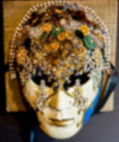 Masquerade Series - Mom's Treasures - As