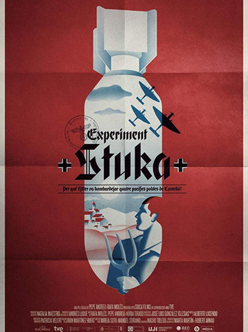 STUKA EXPERIMENT
