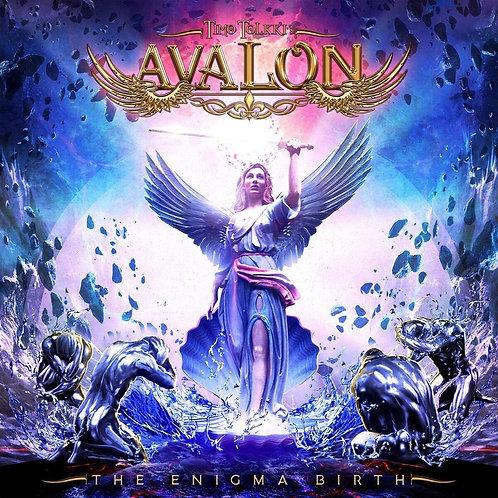 Timo Tolkki's Avalon - The Enigma Birth