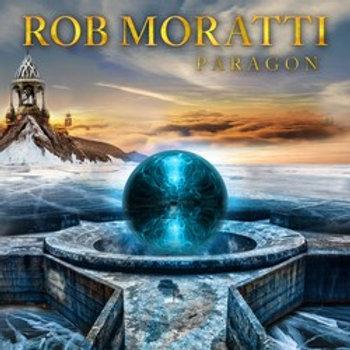 Rob Moratti - Paragon