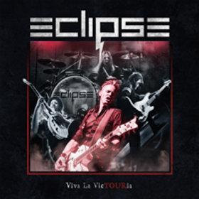 Eclipse - Viva La VicTOURia (2CD+DVD)
