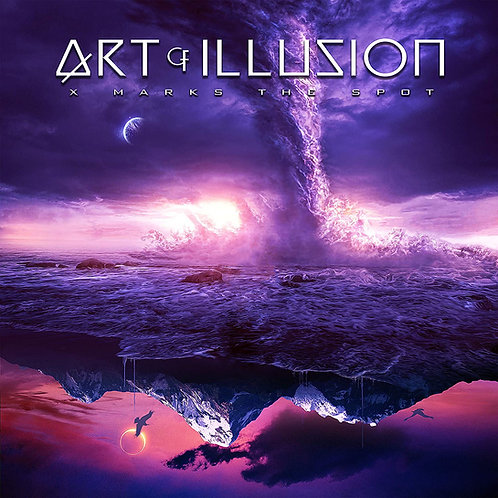 Art Of Illusion - X Marks The Spot
