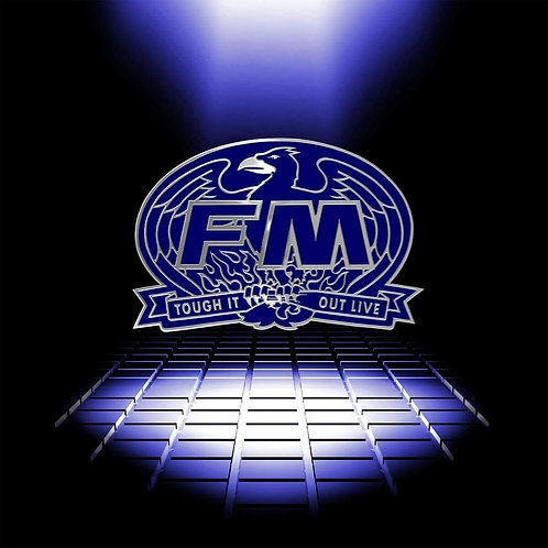 FM - Tough It Out Live (2 CD)