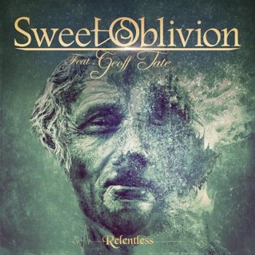 Sweet Oblivion feat Geoff Tate - Relentless
