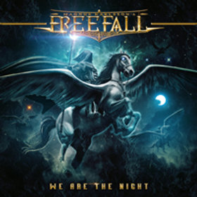 Magnus Karlsson's Freefall - We Are The Night (12/06/2020)