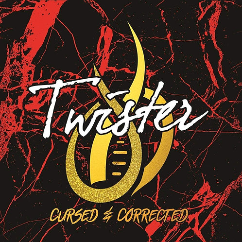 Twister - Cursed & Corrected