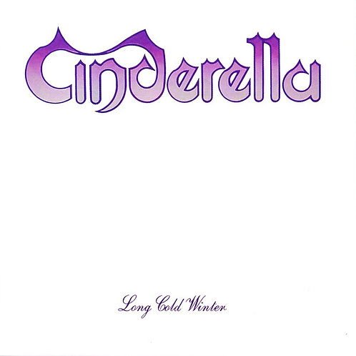 Cinderella - Long Cold Winter (Remastered + Bonus)