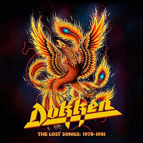 Dokken - The Lost Songs 1978-1981