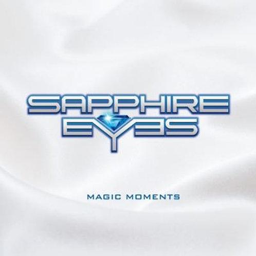 Sapphire Eyes - Magic Moments
