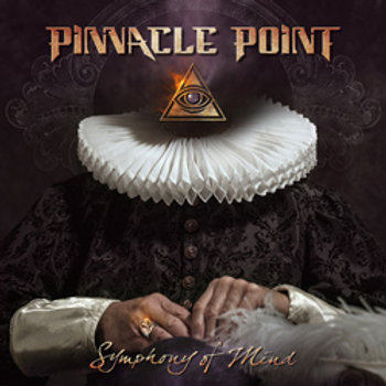 Pinnacle Point - Symphony of Mind (17/07/2020)