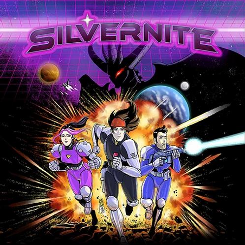 Silvernite - Silvernite