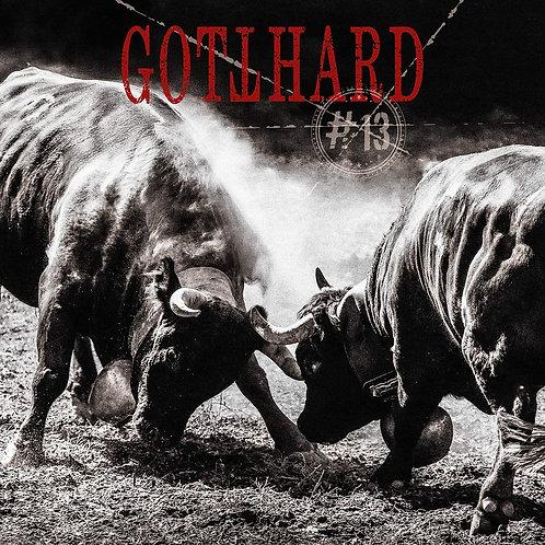 Gotthard -#13