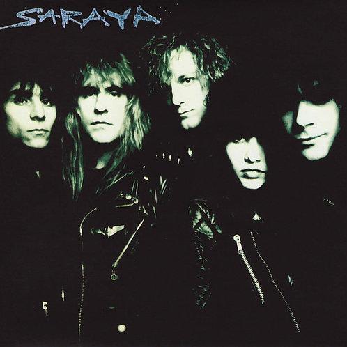 Saraya - Saraya (Remastered + Bonus)