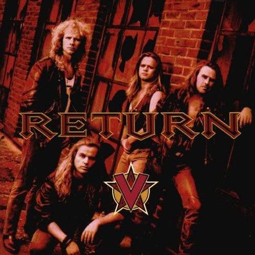 Return - V