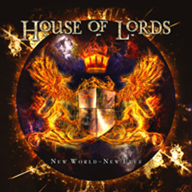 House Of Lords - New World New Eyes (12/06/2020)