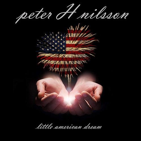 Peter H Nilsson - Little American Dream