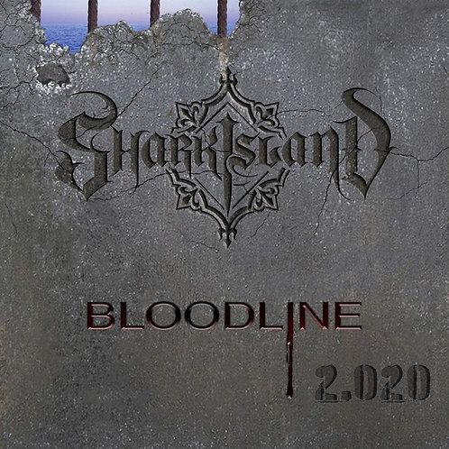 Shark Island - Bloodline 2.020
